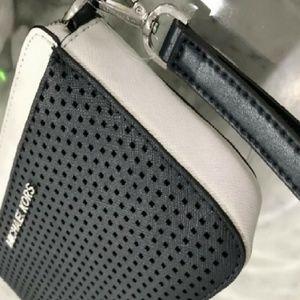 Authentic Michael Kors Lacey Belt Bag
